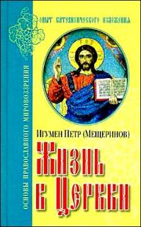 Игумен Петр (Мещеринов). Жизнь в Церкви - 469